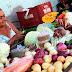 Agriculturores familiares de Santana ganham barracas para comercialização de produtos