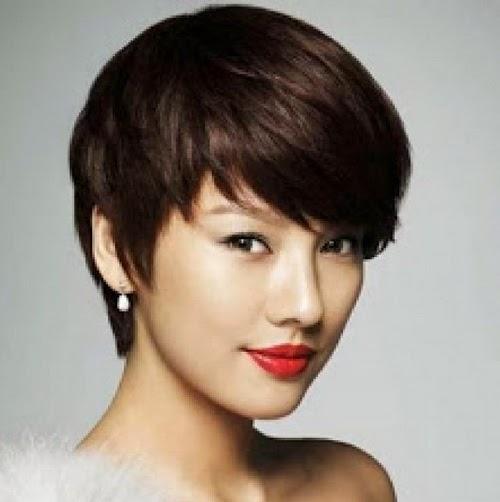 Estremamente I migliori tagli di capelli corti per le donne AH83