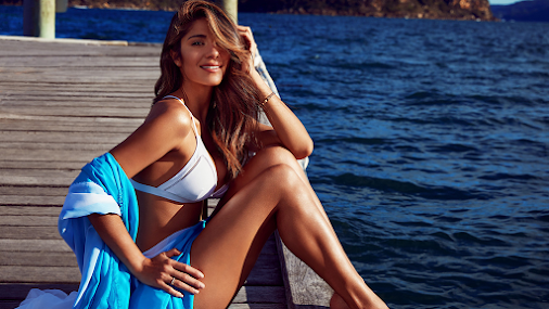 Model mama Pia Miller shares an insanely good Beauty Hack  Pia Miller is a goddess. The #actress, #model...