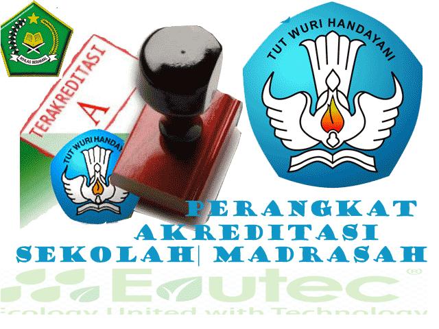 Download 133 File Administrasi Guru Dan Sekolah Terbaru SD, SMP, SMA