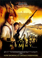 The Mummy 1999 Hindi 720p BRRip Dual Audio Full Movie Download