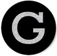 Resultado de imagen para letra g