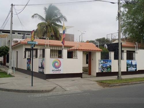 Consulado de Ecuador en Piura