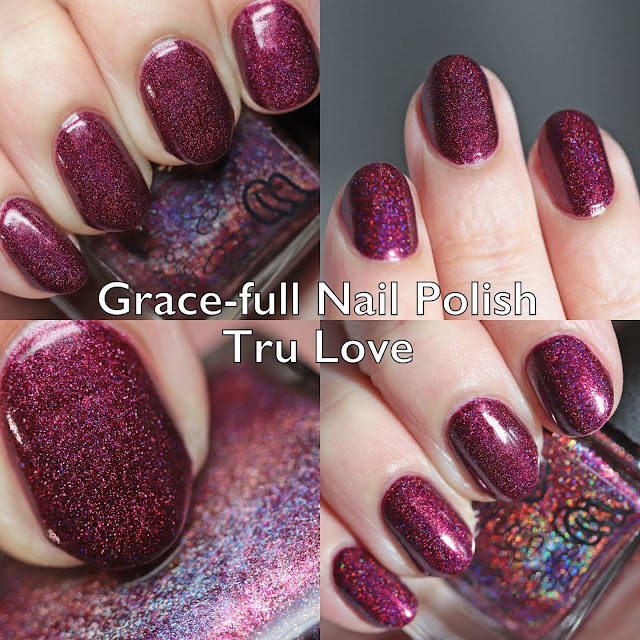 Grace-full Nail Polish Tru Love
