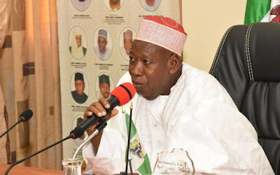 Kano State Governor Abdullahi Ganduje sets up reconciliation committee for aggrieved APC members