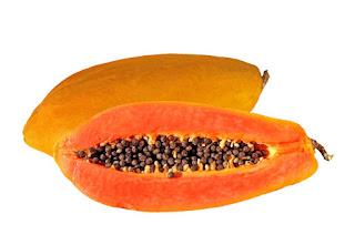 Masyarakat umum beropini bahwa buah pepaya harus dihindari oleh perempuan hamil 10 Manfaat Buah Pepaya Untuk Ibu Hamil