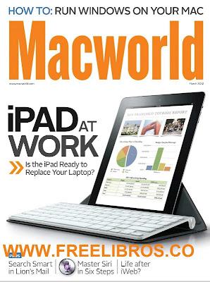 Macworld: iPad at Work – March 2012