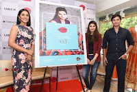 Actress Regina Candra Launched Reliance Trends 'The Label Bazaar'  0012.jpg