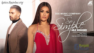 So Simple by Jaz Dhami, Rav Hanjra, Snappy