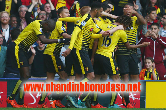 Burnley vs Watford www.nhandinhbongdaso.net