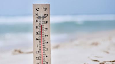 ΗΠΕΙΡΟΣ: Αρκετά ζεστό το Σαββατοκύριακο – θα ξεπεράσει τοπικά τους 36 βαθμούς ο υδράργυρος