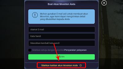 Cara Menautkan (Bind) Mobile Legends Dengan Akun Moonton 19
