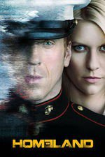 Homeland S07E12 Paean To The People Online Putlocker