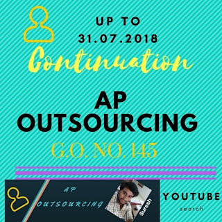 Continuation GO 145 upto 31.07.2018