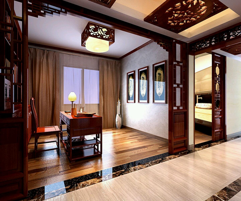 modern homes interior designs studyroom designs. (3)