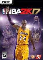 NBA 2K17 PC Full Español