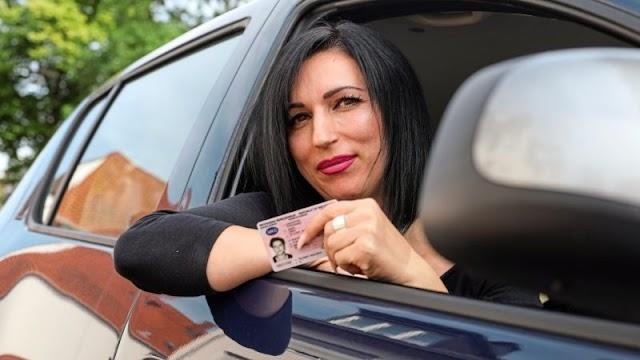 NOZ: Osnabrückerin fordert Anerkennung ihres mazedonischen Führerscheins