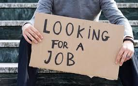 Pengangguran (Pengertian, Jenis, Penyebab, Dampak, Cara Mengatasi)