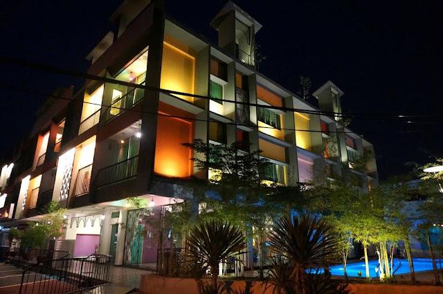 Staycation Hujung Minggu Di Port Dickson - Hotel Langit Langi