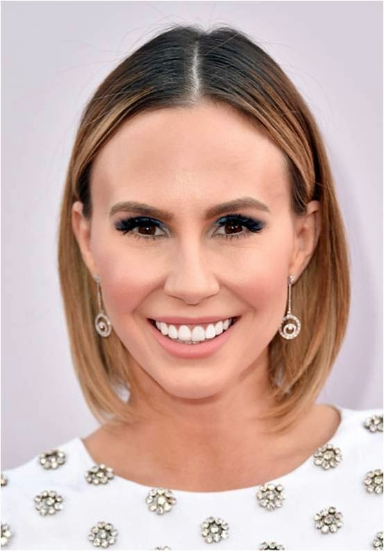 Keltie Knight American Music Awards 2014