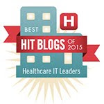 2015 Best Healthcare IT Blogs