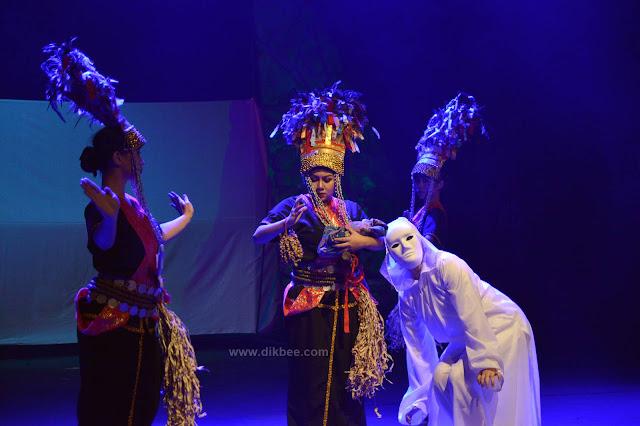 Dramatari Latana The Bobohizan
