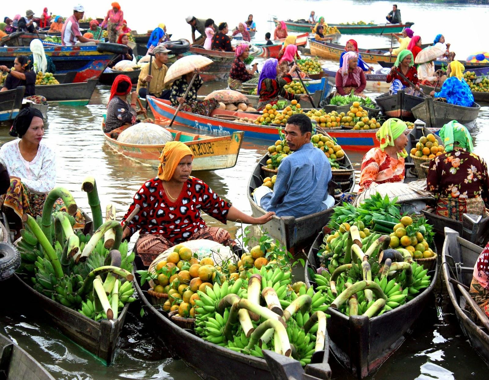 Inilah Jenis Pasar Dan Mekanisme Transaksi Pasar Modal di Indonesia