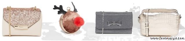 PARTY WEAR | TOP PICKS | BAGS | ASOS | Love, Maisie