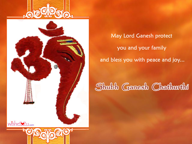 Shubh-Ganesh-Chaturthi