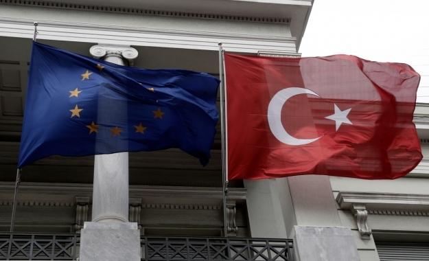 Αφελείς όσοι μιλάνε για Τουρκία εκτός Ευρώπης – Είμαστε Ευρώπη