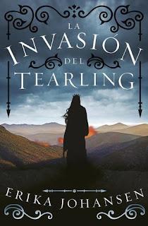 La reina del Tearling 2 - La invasión del Tearling