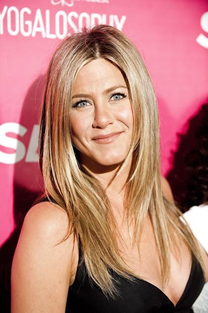 Jennifer Aniston 11 Film Actresses