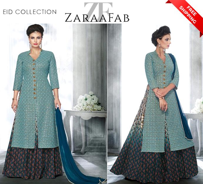 c0056d0dd28a Pakistani Designer Party wear dresses online shopping