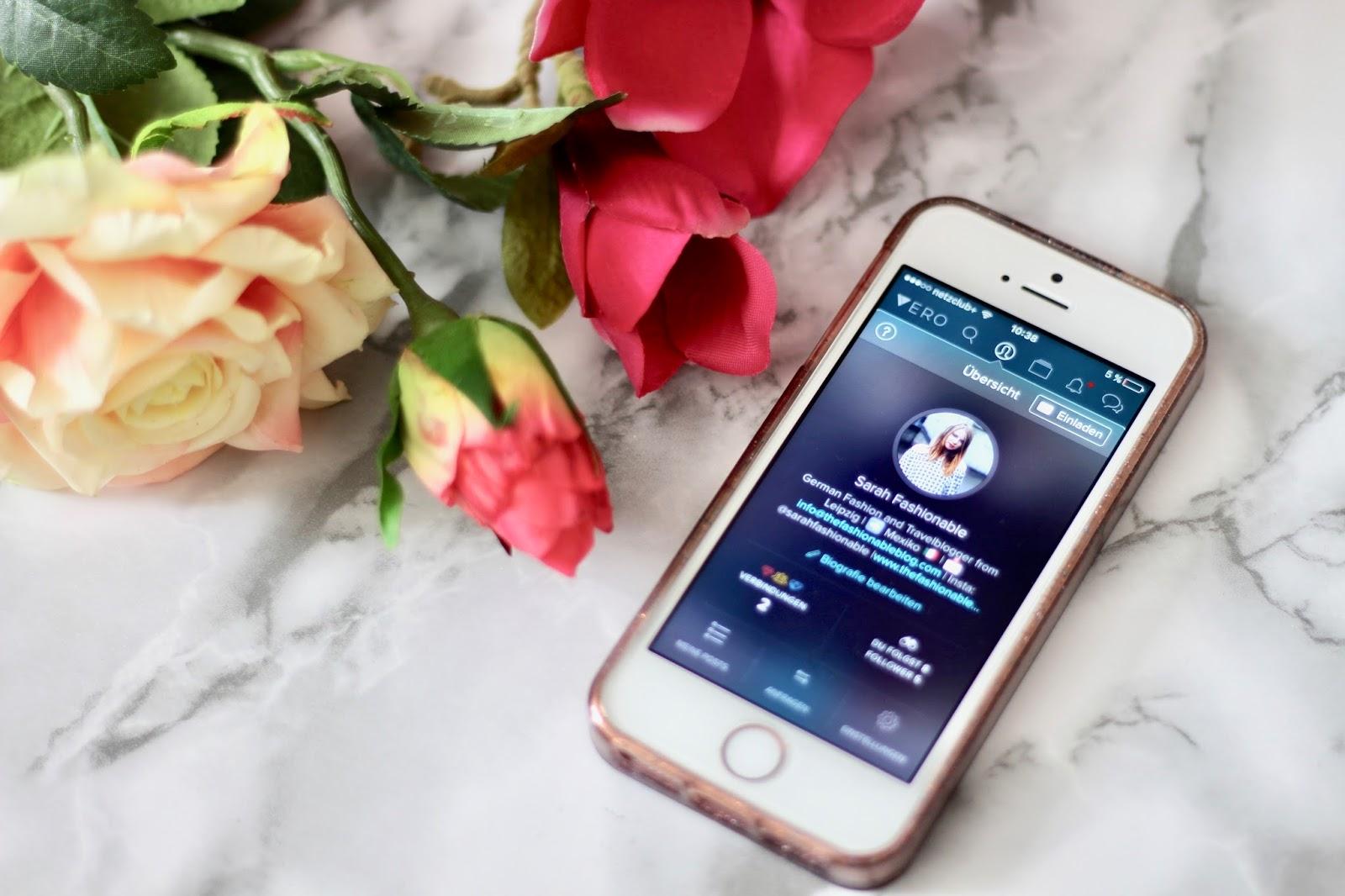 Alles über die neue Instagram Alternative Vero