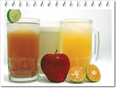 Jus buah apel dan manfaatnya serta cara membuatnya