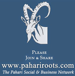 The Pahari Social & Business Network