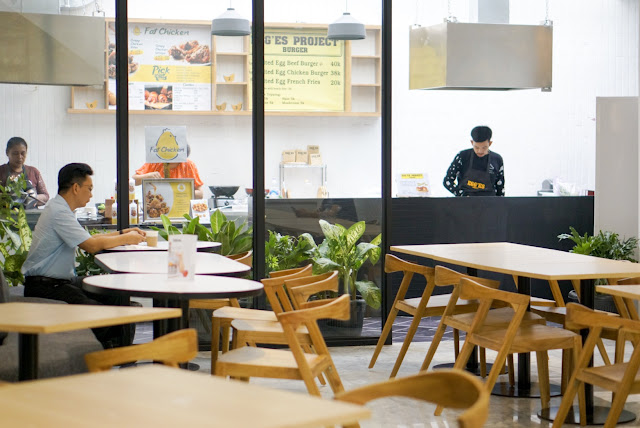 Rekomendasi Resto Bisnis di Surabaya