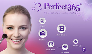 dale un maquillaje profesional a tus fotos de selfie