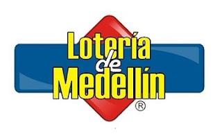 Lotería De Medellín Viernes 1 de diciembre 2017