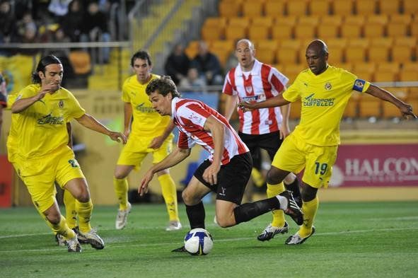 Prediksi Villarreal vs Athletic Bilbao Liga Spanyol