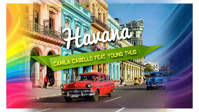 Havana Cuba Camila Cabello Young Thug