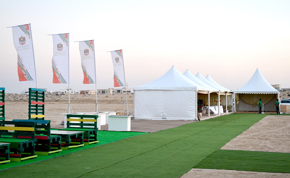 Portable Exhibition Stands In Dubai : For perfect exhibition solution in dubai