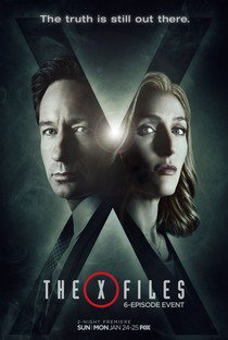 The X Files – Arquivo X