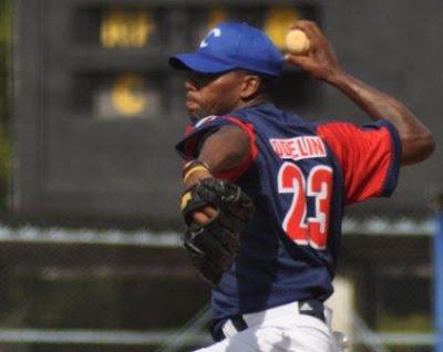 El camagueyano no cree en un equipo nacional unificado con peloteros de la Major League Baseball (MLB).