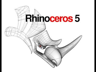 تحميل برنامج  Rhinoceros 2017 R5 SR14
