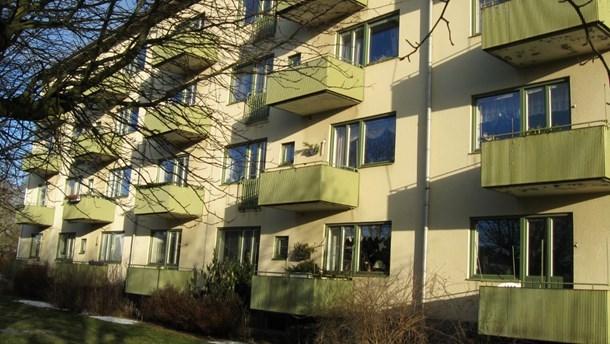 b9412cfebf7e4 اشكالية السكن بالنسبة للاجئين العرب في السويد