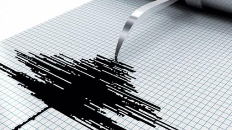 Gempa Mengguncang Jakarta dan Sekitarnya di Awal Tahun 2018, Saat Terjadi Gempa Bacalah Doa Ini...