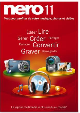 Nero Multimedia Suite 11 Español Descargar 1 Link 2012 Grabe Todo con un Solo Programa