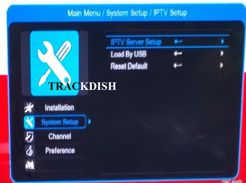 Iptv Server Software
