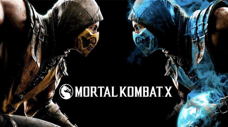 Mortal Kombat X [OFFLINE MOD+DATA] - SuhejTech